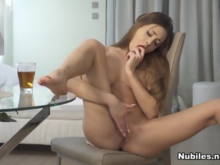 akira Akira May in She Likes To Cum - Nubiles cum