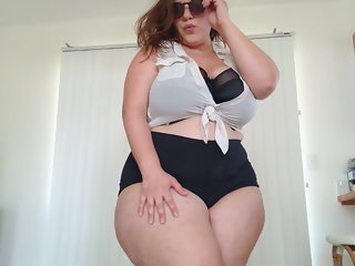 bbw Greatest MILF Of All Time milf