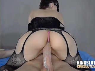 hardcore WIFE FUCKS A HUGE COCK LIKE A PRO!!! hd videos