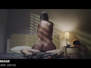 celebrity SekushiLover - Explicit Cowgirl Sex Scenes in Movies & TV mature