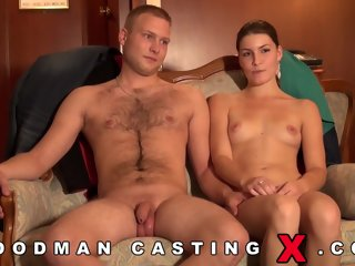 woodman Woodman - Lilly Klass - The Casting Of Lilly Klass klass