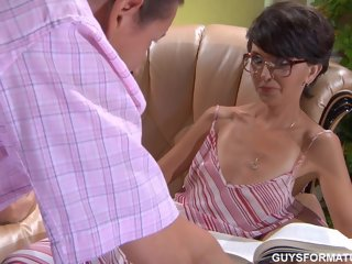 lily Ferro Network - Lily M Horatio - Guys For Matures guys