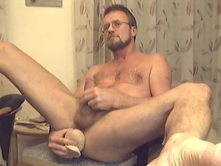 harri HARRI LEHTINEN LOVES TO WANK HIS OWN COCK AND DILDOPUMP HIS HOT MANPUSSY! loves