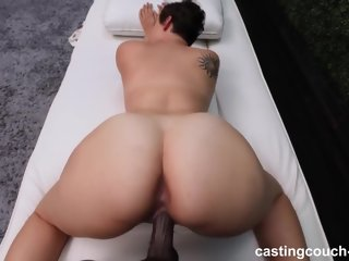 bbc Thick Samantha enjoying BBC samantha