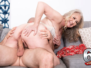 newest Our Newest 60plus Milf And Jmac - Blair Angeles And J Mac - 60PlusMilfs milf