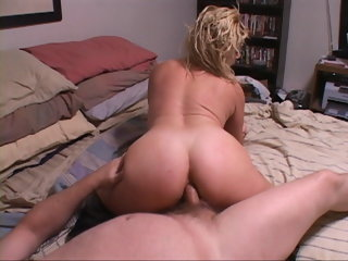 anal Trailer Park MILF Gets Ass Hole Used mature