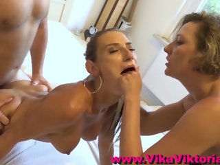 dirty talk Hardcore MILF Catches him Cheating and Joins in milf