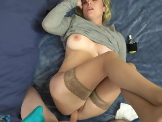 need help Stepmom has a headache and needs sex erin electra