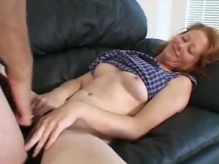 apartment Showing mom my new apartment pussy