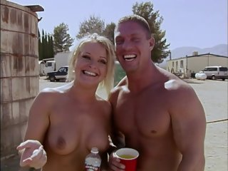 27 Playboytv - Sex Under Hot Lights - 27 sex