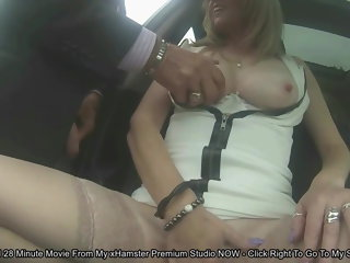 group sex Dogging with Louise - Added This Week Trailer stockings