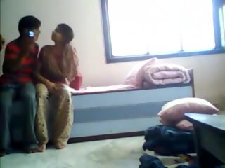indian Sex in Ladies Hostel desi babe