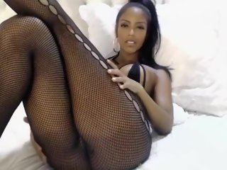 straight Ebony nylon solo fingering