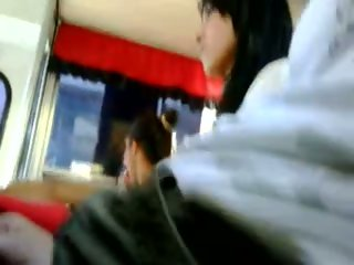 straight Sexy asian girl in Dickflash bus cought on candid cam by our public flash hunter asian