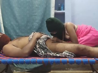 sucking horny Newly Married indian Couple doing beautiful fucking pussy licking cock sucking nicE HARD fucking hard