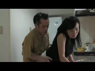 japanese Japanese wife having an affair with another man having
