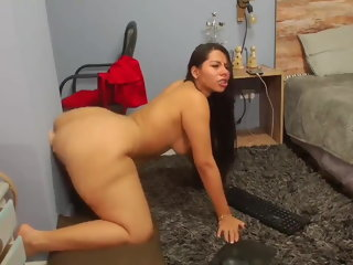 webcam Who is this? bbw