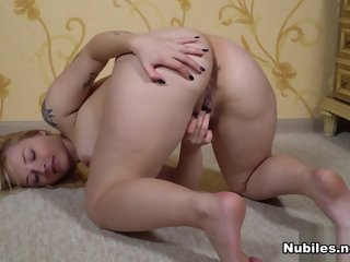cute Bianca Y in Sexy And Cute - Nubiles bianca