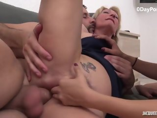 mother Mother And Daughter Threesome threesome