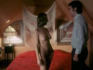 saint A Saint, A Woman, A Devil (1976) - Pamela Serpe, Helen Madigan And Marc Stevens devil