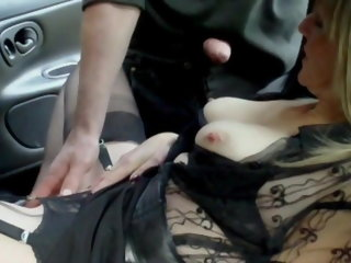 pure voyeur This is Real Dogging, Folks (the Full Movie) roadside sex