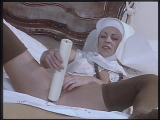 anal Cum Over Nuns (1997) Restored hairy