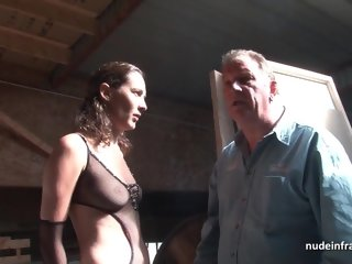 french French Girl Amateur Sex With Fisting amateur